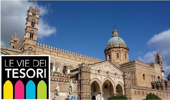Ecco le informazioni sul festival de Le vie dei Tesori 2017 con i siti più importanti da visitare a Palermo, Agrigento, Messina, Siracusa e Caltanissetta a 2 euro.