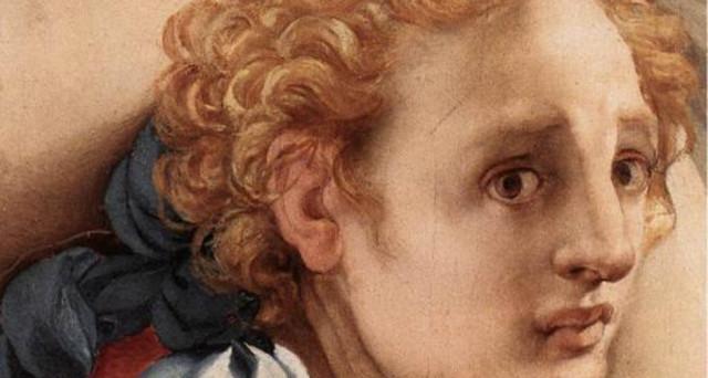"""""""Il Cinquecento a Firenze: Tra Michelangelo, Pontormo e Giambologna"""", inizia la mostra che si svolge al Palazzo Strozzi di Firenze."""