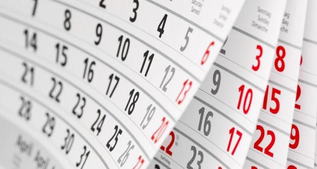 Calendario Accadde Oggi.Accadde Oggi 15 Ottobre Il Calendario Gregoriano E Il Nobel