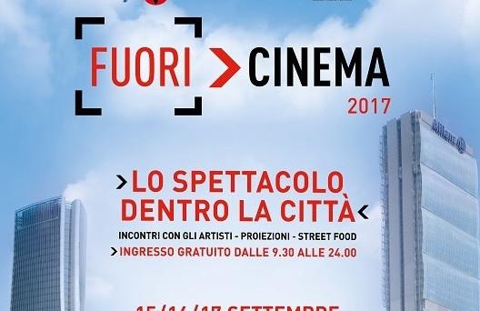 Fuoricinema a Milano 2017 avrà inizio oggi, venerdì 15 settembre, e andrà avanti fino a domenica 17 settembre.