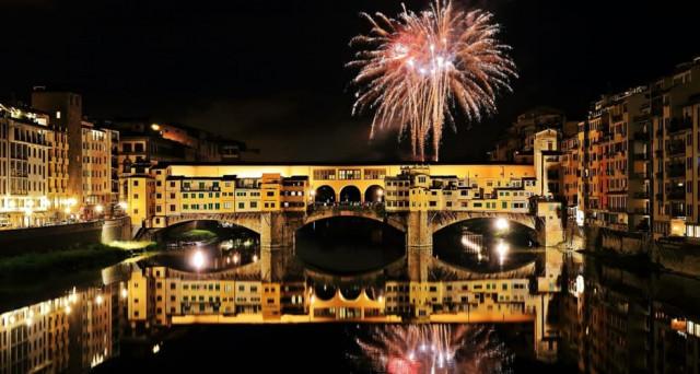 Il conto alla rovescia per il concerto di Capodanno 2018 nelle maggiori piazze italiane è già iniziato. Ecco chi ci sarà a Mantova, Olbia e Firenze.