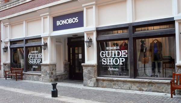 I negozi dove non si compra nulla, la nuova frontiera dell'e