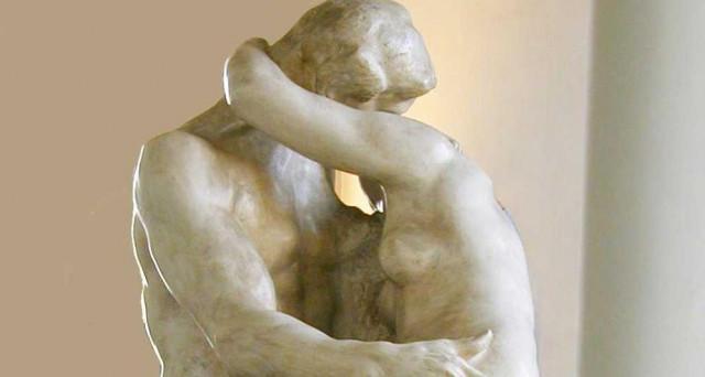 Inizierà nel 2018 la mostra di Rodin a Treviso, dedicata al primo centenario della scomparsa dell'arista  francese.
