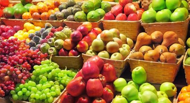 I pesticidi negli alimenti sono un problema reale e con pesanti effetti per la salute. I dati della campagna #ipesticididentrodinoi.