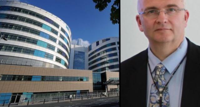 Attesa la sentenza per Simon Bramhall il chirurgo inglese che marchiava il fegato dei pazienti con il gas argon.