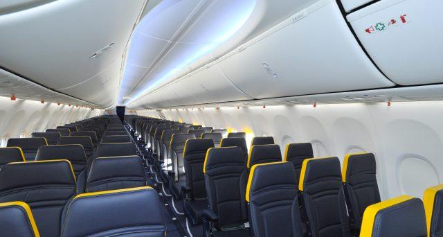 Le 20 compagnie aeree più sicure al mondo nel 2021 ai tempi del covid