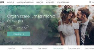 1 italiano su 3 chiede un prestito per sposarsi, l'indagine di Zankyou che lancia un concorso per vincere 3.000 euro.
