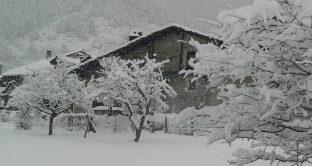 Previsioni meteo, oggi si gela: dal 22 febbraio torna l'inverno, e non manca la neve