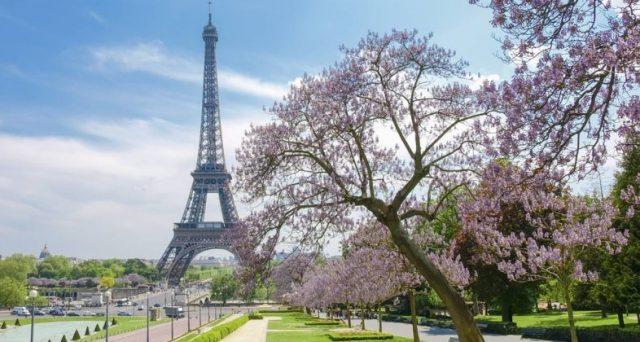 I più famosi luoghi e monumenti del mondo, diventati simbolo dell'intera città.