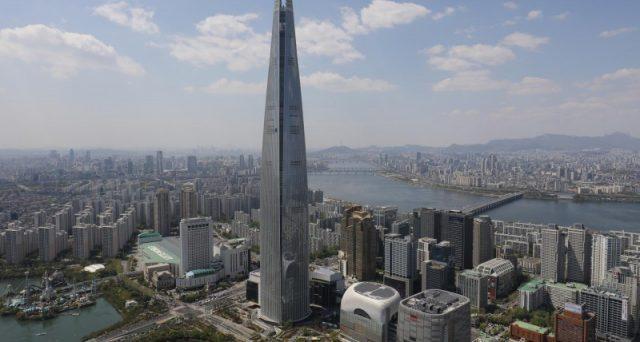 Grattacieli giganteschi, quali sono i più alti al mondo Ecco la top ten