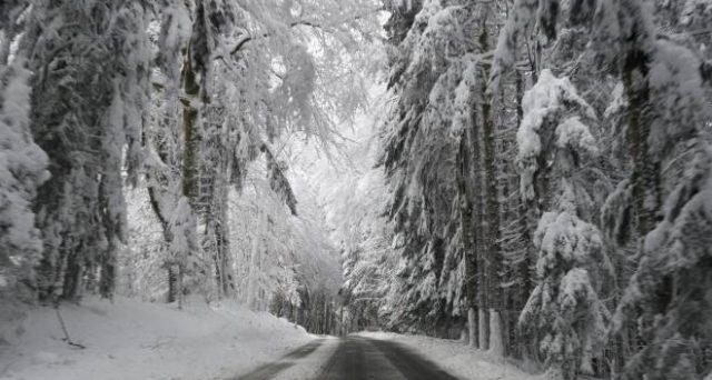 Nuova ondata di gelo in arrivo su tutta l'Italia, neve al Centro Nord, temporali al Sud, previsioni meteo prossima settimana.