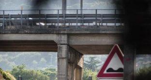 Sequestro viadotto e45 le alternative per la deviazione del traffico