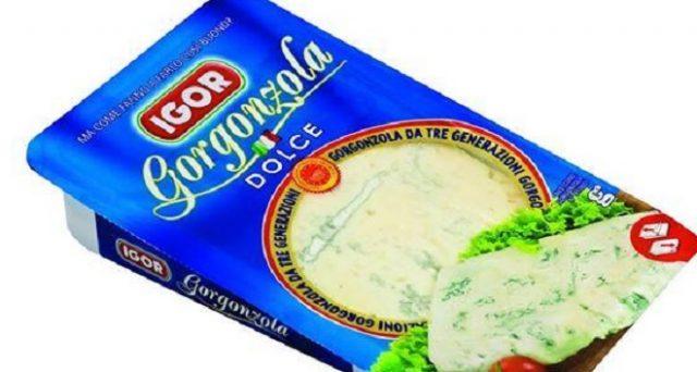Il Ministero della Salute ha richiamato diversi lotti di gorgonzola Dop dolce per presenza di Listeria monocytogenes: ecco i lotti ritirati e la scadenza.