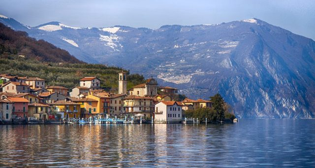 La European Best Destionations ha, come ogni anno, diramato la classifica dei 15 luoghi di viaggio da visitare nel 2019.