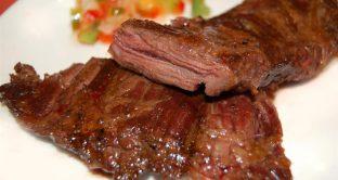 Consumo di carne in aumento, i numeri che preoccupano i ricercatori