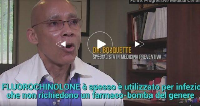 Il Salvagente e Le Iene hanno posto l'attenzione sui gravi effetti collaterali rilevati da chi assume antibiotici della famiglia dei fluorochinoloni.