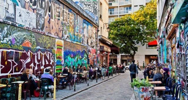 Badi, che è la piattaforma per l'affitto delle stanze, ha fornito una lista dei quartieri più trendy d'Europa.