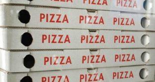 Un'indagine condotta da Il Salvagente ha richiamato l'attenzione sui cartoni per trasportare la pizza. In essi sono state trovare tracce di bisfenolo ben superiori al limite tollerato in Europa, le info.