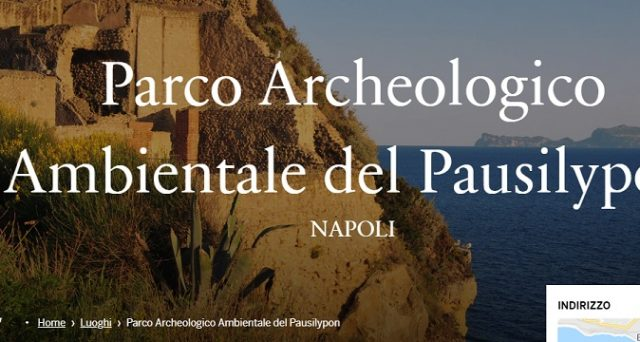 Ecco i luoghi visitabili a Napoli e Palermo in occasione delle Giornate FAI di Primavera  che si terranno il 23 ed il 24 marzo 2019.