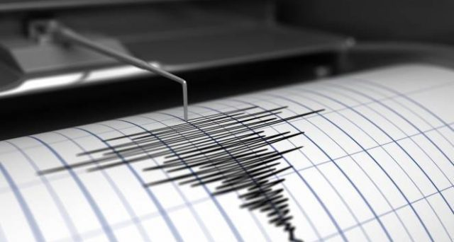 Terremoto in Umbria, scossa di M 3.2 in provincia di Perugia in mattinata