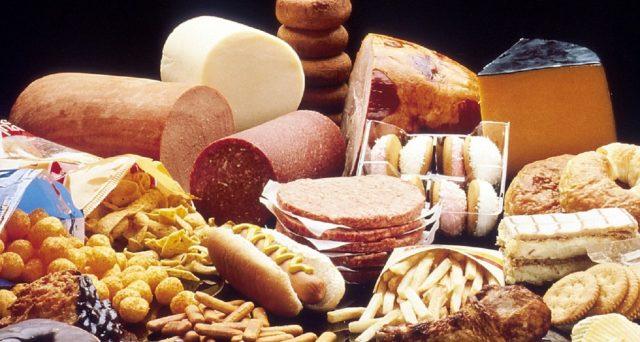 programma dei pasti per la dieta del colesterolo