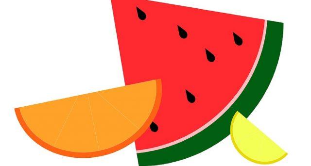 Mangiare frutta e verdure è indispensabile in estate, ma non solo.