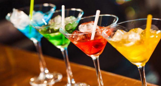 Cerchi il Cocktail giusto per Capodanno? Ecco la novità per te