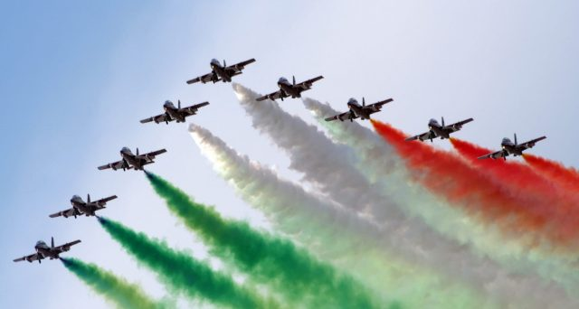 Storia e curiosità sulla Festa della Repubblica, domani la celebrazione.