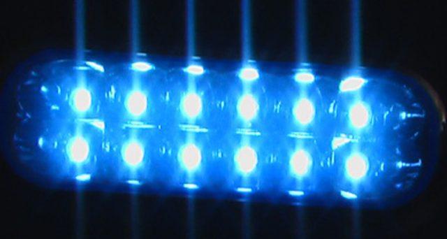 Le luci blu sono pericolosissime per la salute dei nostri bambini, ecco la ricerca di Anses.