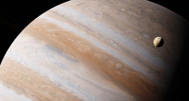 Giove il pianeta gassoso sarà protagonista del cielo di giugno 2019: le info e gli altri eventi astronomici.