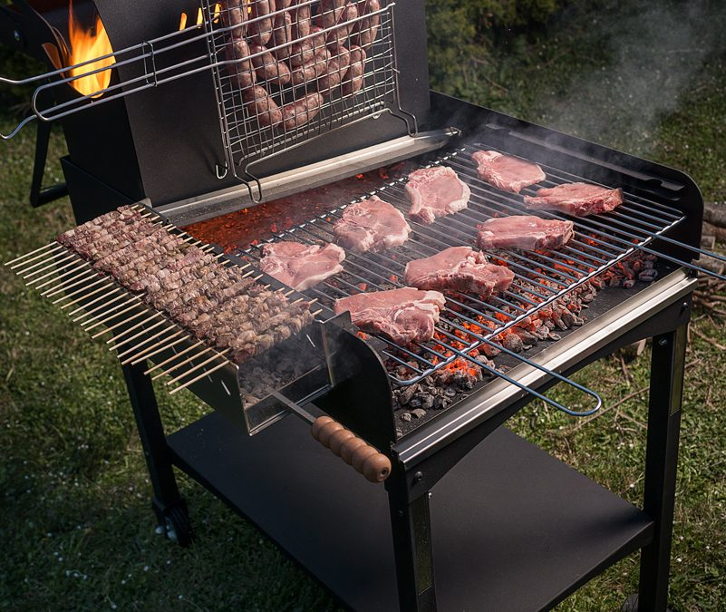 Barbecue a rischio tumori, consigli per grigliate salutari