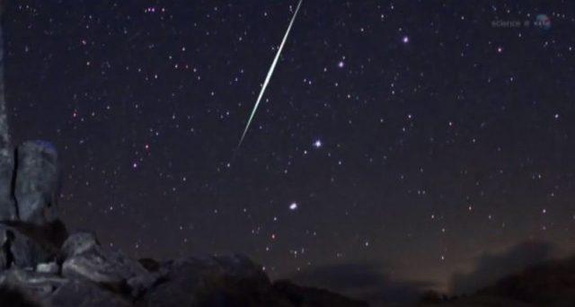 Grande spettacolo nel cielo di settembre 2019: grazie al clima ideale, un corteo di astri e la stazione spaziale di Luca Parmitano visibile a occhio nudo. Info e date.