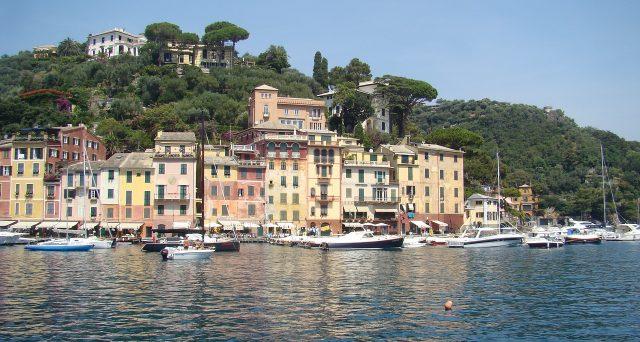 La top 40 dei borghi marinari più belli da vedere in Italia secondo Viaggi.corriere.it.