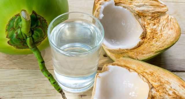 come preparare il latte di cocco per perdere peso