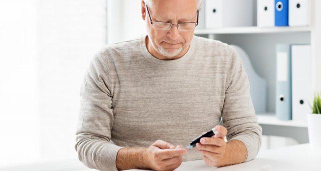 Studio rivela che il diabete può essere un grande problema anche per i familiari del malato, le crisi ipoglicemiche l'evento più temuto.