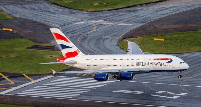 Stop agli aerei British Airways, oggi e domani sciopero dei voli.