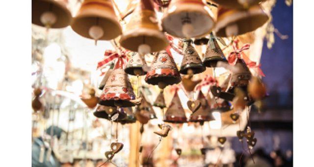 Ecco i i mercatini di Natale 2019 più belli dell'Italia, le date in cui essi verranno allestiti e le novità.