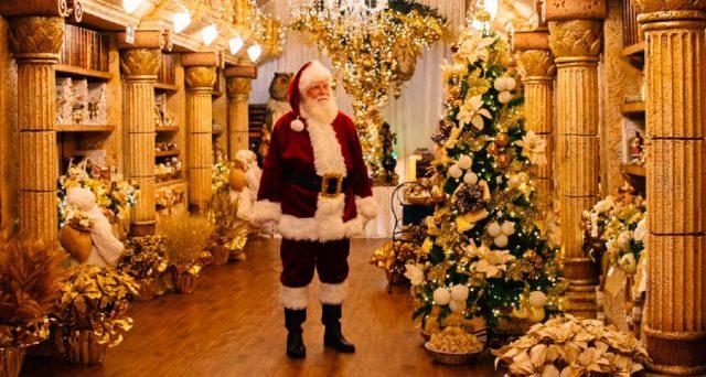 Allestimento Villaggio Di Babbo Natale.Mercatini Di Natale 2019 I Piu Belli D Italia Orari Novita Ed Il Villaggio Di Babbo Natale