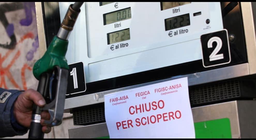 """Risultato immagini per sciopero benzinai"""""""