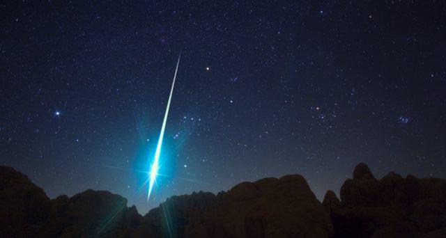 Cielo d'ottobre, cosa vedere mentre le stelle stanno a guardare?