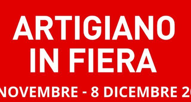 Artigiano in Fiera, la fiera in cui andranno in scena i tanti paesi del mondo inizierà il 30 novembre e terminerà l'8 dicembre: ecco le info in merito.