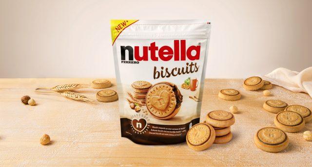 Tutti pazzi per i biscotti alla Nutella, la Ferrero se la ride per i guadagni delle prime tre settimane.