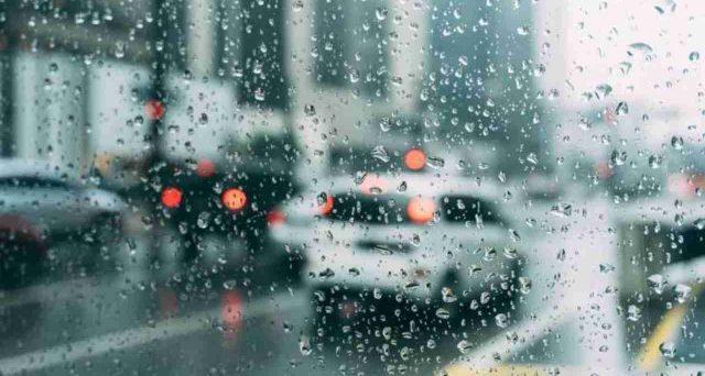 Meteo weekend, dopo la tregua torna il maltempo, ecco dove piove