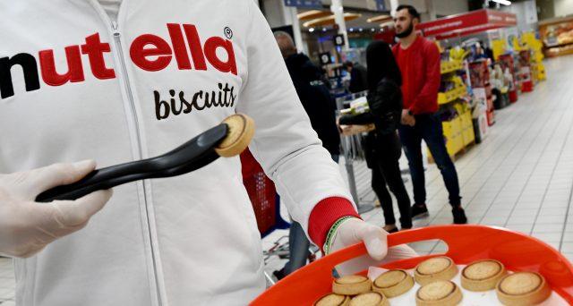 Un investimento di 120 milioni di euro e 150 assunzioni per ottenere la ricetta di una pasta frolla senza rivali.