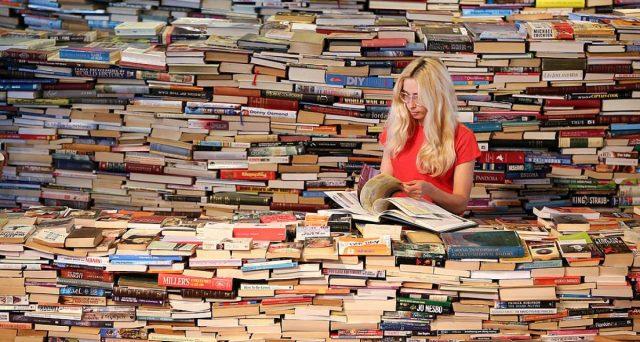 I 100 libri da leggere assolutamente secondo la BBC.