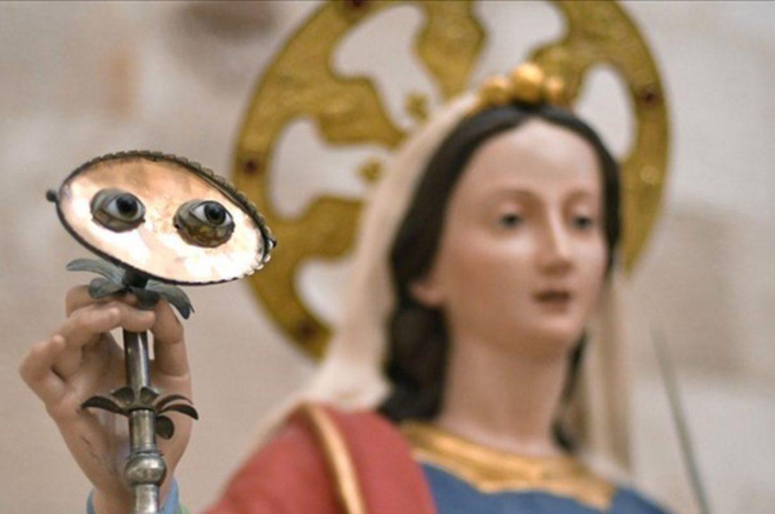 13 dicembre, Santa Lucia: il giorno più corto dell'anno è una frottola