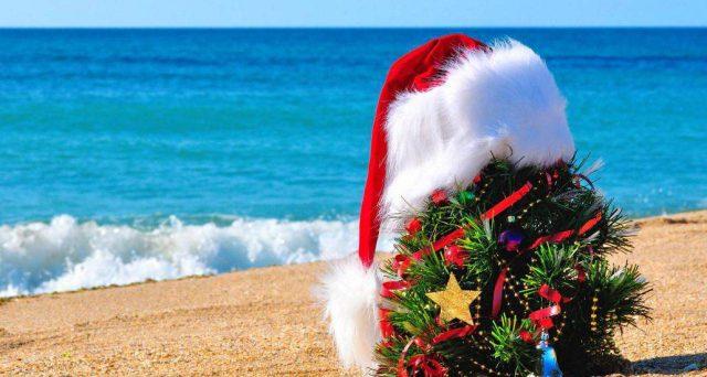 25 Natale.Meteo Natale Altro Che Freddo E Gelo E Un 25 Dicembre Al Calduccio