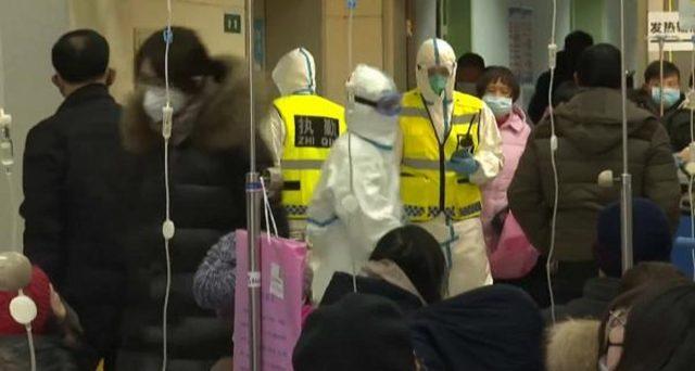 Confermati i primi due casi in Italia mentre l'Oms dichiara l'emergenza globale.