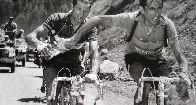 Chi sono i più grandi ciclisti di sempre? Ce lo dice questa classifica.