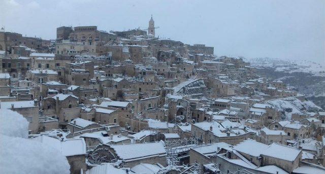 Previsioni meteo weekend 18 e 19 gennaio, è tempo di neve sull'Italia